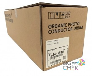 Фотобарабан (2000000 стр.) для Ricoh Aficio MP9000/1100/1350/Pro 906EX/1106EX/1356EX