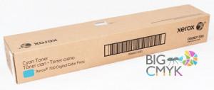 Тонер-картридж голубой (Cyan) Xerox 700/770/C75/J75