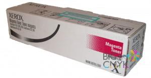Тонер-картридж малиновый (Magenta) Xerox DC 3535