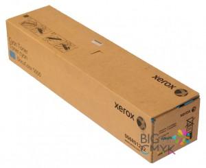 Тонер голубой Xerox DC 5000