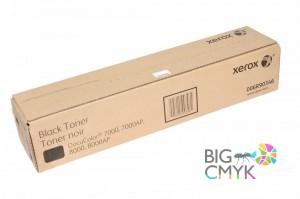 Тонер-картридж черный Xerox DC 7000/8000
