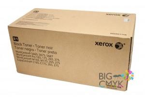 Тонер-картридж Xerox WC 5665/75/87 5765/75/90 165/175/265/275