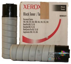 Тонер-картридж (6 туб) Xerox DC 460