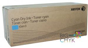 Комплект тонера CMYK Xerox iGen3