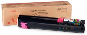 Тонер пурпурный Phaser 7750 /EX7750