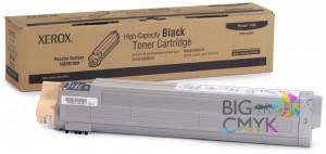 Тонер-картридж черный Phaser 7400