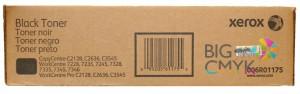 Тонер-картридж черный (Black) Xerox WC 7228