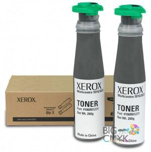 Тонер-картридж Xerox WC 5016/5020