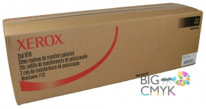 Ролик второго переноса Xerox WCP 7132/7232/7242
