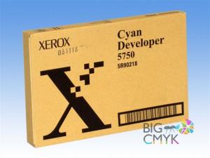 Носитель голубой Xerox 5750