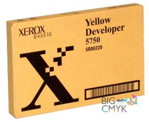 Носитель желтый Xerox 5750
