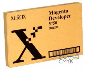 Носитель малиновый Xerox 5750