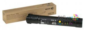 Тонер черный (24K) Phaser 7800