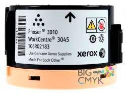 Тонер-картридж (2,3K) Phaser 3010/3040 WC 3045