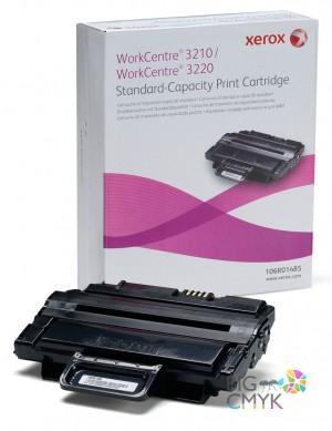 Принт-картридж (2K) Xerox WC 3210/3220