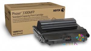 Принт-картридж (4K) Xerox Phaser 3300 MFP/X