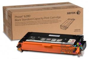 Принт-картридж черный (3K) Phaser 6280