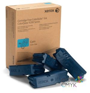 Чернила голубые Xerox CQ 9201/9202/9203/9301/9302/9303