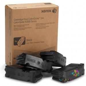 Чернила черные Xerox CQ 9201/9202/9203/9301/9302/9303