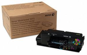 Принт-картридж (2,3K) Xerox WC 3315