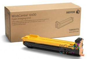 Барабан голубой Xerox WC 6400