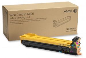 Барабан желтый Xerox WC 6400