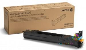Тонер голубой (8K) Xerox WC 6400
