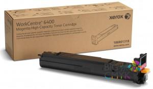 Тонер пурпурный (14K) Xerox WC 6400