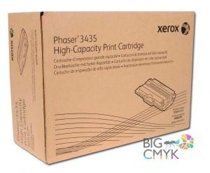 Принт-картридж (10k) Xerox Phaser 3435