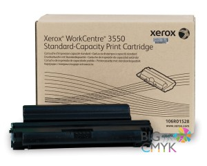 Принт-картридж (5K) Xerox WC 3550