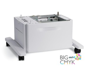 Тележка-подставка с лотком для хранения Xerox ColorQube 8700/8900