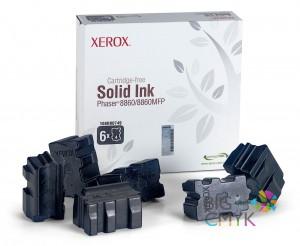Чернила черные Xerox Phaser 8860/8860MFP
