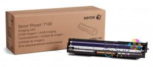 Фотобарабан цветной Xerox Phaser 7100