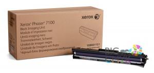 Фотобарабан черный Xerox Phaser 7100