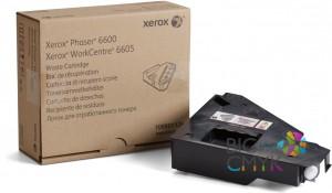 Бокс для отработанного тонера Xerox Phaser 6600/WC 6605/6655/VersaLink C400/C405