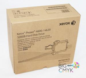 Жесткий диск 320Gb Phaser 4600/4620/4622