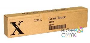Тонер голубой Xerox 5750