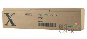 Тонер желтый Xerox 5750