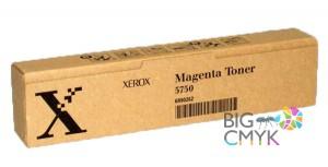 Тонер малиновый Xerox 5750