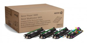 Комплект фотобарабанов Xerox Phaser 6600/WC 6605/6655/VersaLink C400/C405