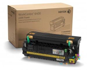 Фьюзер 220В Xerox WC 6400