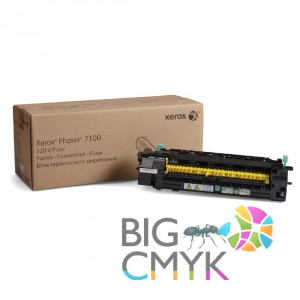 Фьюзер 220В Xerox Phaser 7100