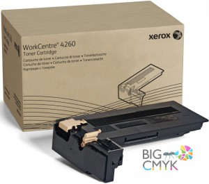 Тонер Xerox WCP 4250/4260
