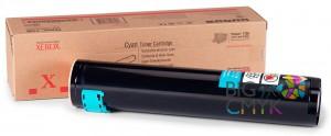 Тонер голубой Phaser 7750 /EX7750