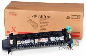 Фьюзер Xerox Phaser 7750 /EX7750