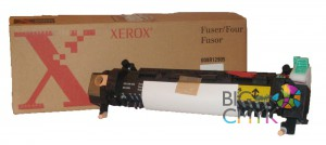 Fuser (Фьюзерный модуль) Xerox DC 3535
