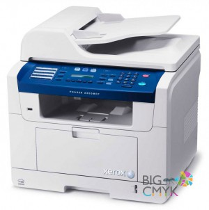 XeroxPhaser 3300 MFP/X