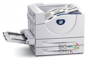 XeroxPhaser 5550DN