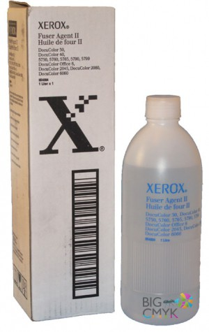 Масло фьюзерное Xerox (1 литр)