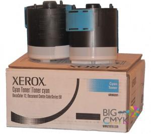 Тонер-картридж синий (1 туба) Xerox DC 12